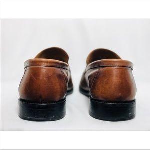 Johnston & Murphy Shoes - ᒍOᕼᑎSTOᑎ & ᗰᑌᖇᑭᕼY- ᙭ᑕ4  ᗷᖇᗩᑎᑎIᑎG ᑭEᑎᑎY